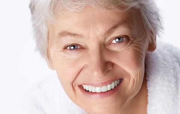 Dentures and Partials
